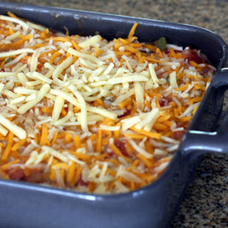 Classic King Ranch Chicken Casserole