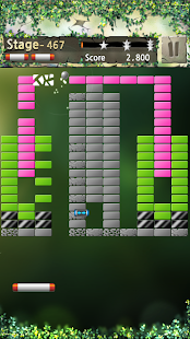 Bricks Breaker King- screenshot thumbnail