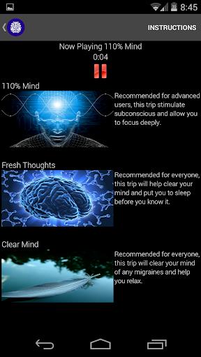 Digital Trips: Sleep 1.0 screenshots 3