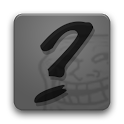 Profanity check swear detector logo