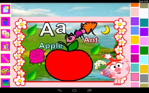 Paint ABC