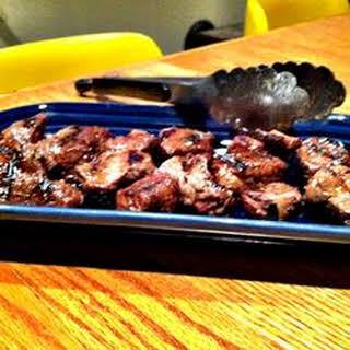 Pineapple Steak Marinade Recipes.