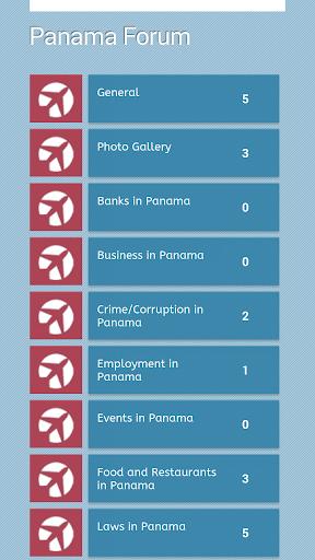 PanamaExpatForum.com