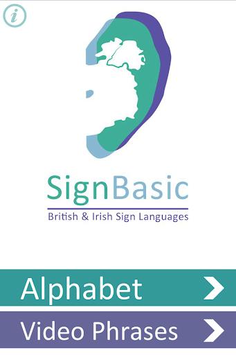 SignBasic