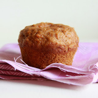 Sweet Potato Flour Muffins Recipes.
