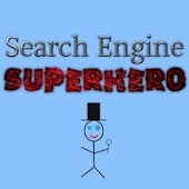 Search Engine Superhero