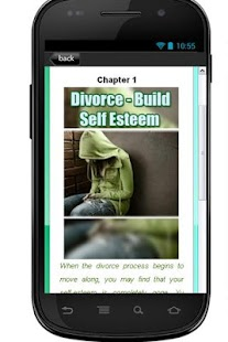 Divorce - Build Self Esteem - screenshot thumbnail