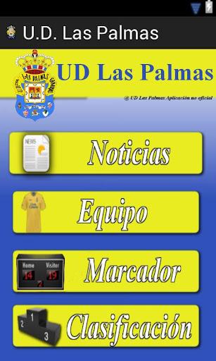 Las Palmas U.D.