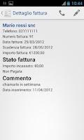 Screenshot of MardomDuff Barcode & NFC