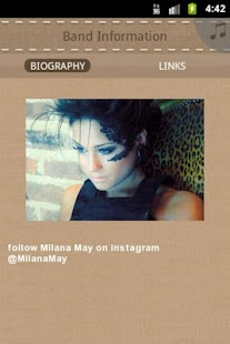 Milana May - screenshot thumbnail