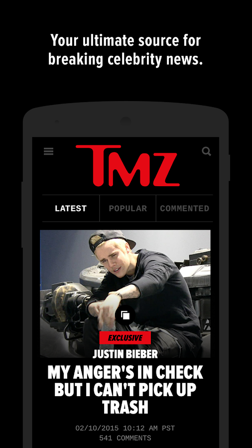 TMZ- screenshot