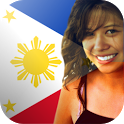 Talk Filipino (Free) icon