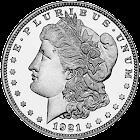 Lucky : Coin ( Widget ) icon