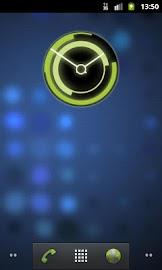 Honeycomb Clock FREE Screenshot 7