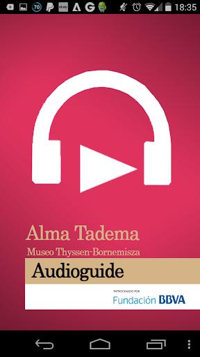 Alma-Tadema Exhibition