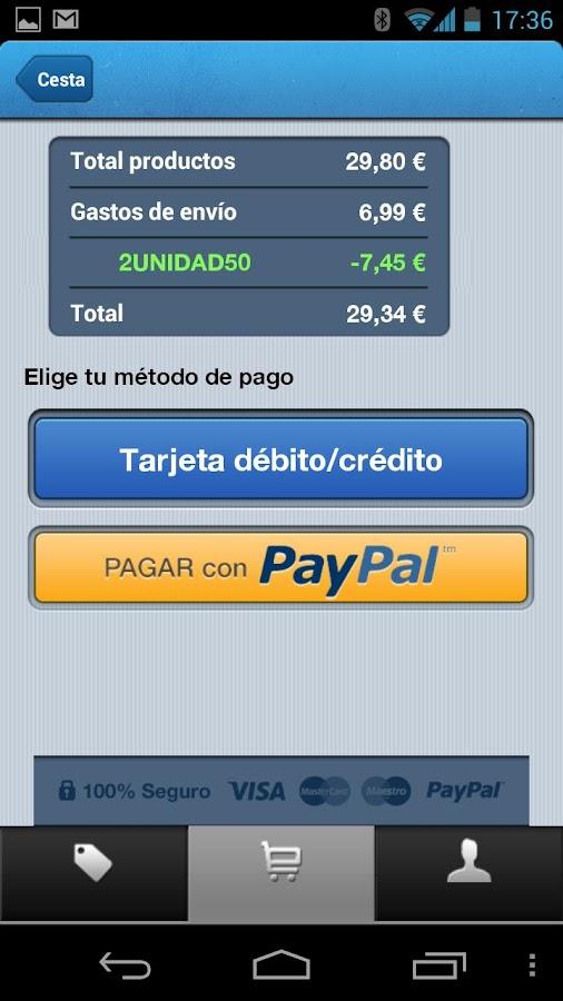 ulabox- screenshot