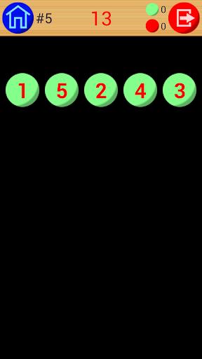 玩免費解謎APP|下載反應力訓練 app不用錢|硬是要APP
