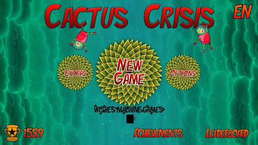 Cactus Crisis