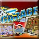 Garage Slots logo