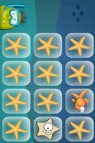 Kids Matching Game - screenshot