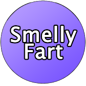 Smelly Fart Button
