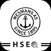 HSEQ Wesmans