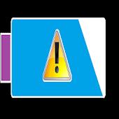 Battery Drain Rate Alert