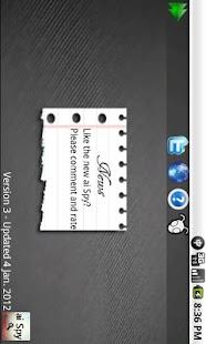 ai Spy- screenshot thumbnail