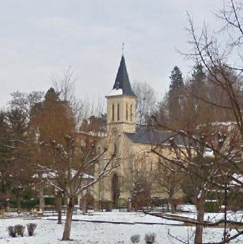 photo de Saint François d'Assise