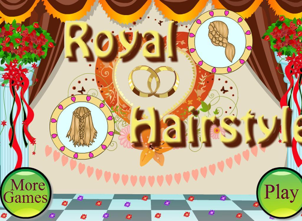 Braided hairstyles hair salon- screenshot