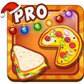 Pizza & Sandwich Christmas pro