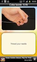 Screenshot of Play Pranks