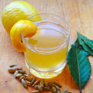 Riesling Hot Toddy.