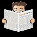 Gazete Keyfi icon