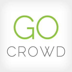 Free Apk android  GOCROWD 02.05.13340.0002  free updated on