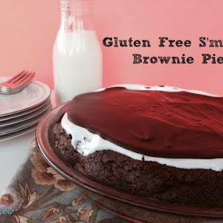 Gluten Free S'mores Pie