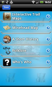 Minehead Town Guide screenshot 5
