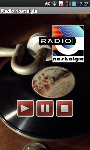 Radio Nostalgia 78 RPM