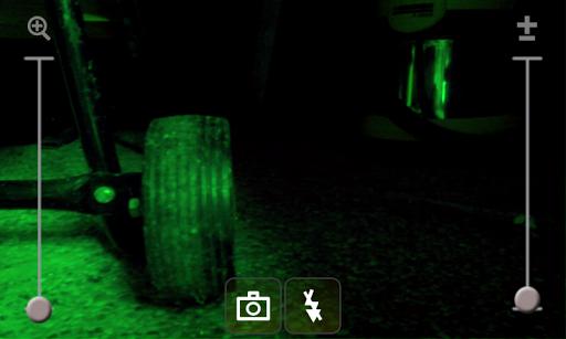 Night Vision Camera I