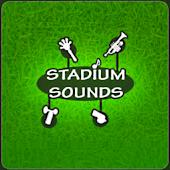 Sonidos de estadio - Aplausos