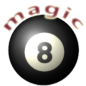 Magic 8 Ball 3D