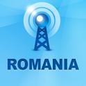 tfsRadio Romania icon