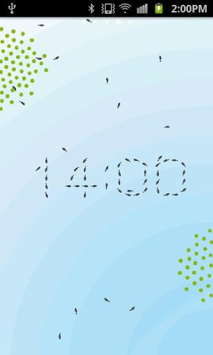 nendo x elecom UO clock 1.0.0 Windows u7528 2