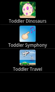 Toddler Games - screenshot thumbnail