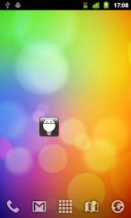 Flashlight Widget- screenshot thumbnail