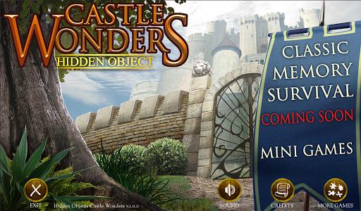 Castle Wonders