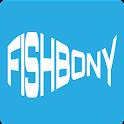 Fishbony, kupony do North Fish icon