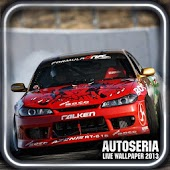 Drift Dangerous Car Race LWP
