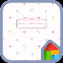 sweet berry dodol theme icon