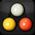 Carom Master (Billiard) logo